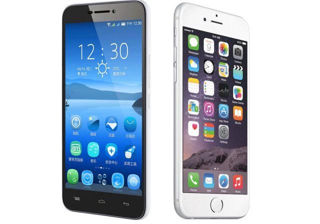 Digione iPhone 6