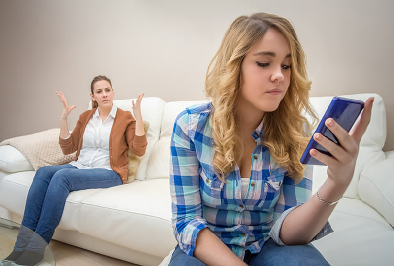 jeunes français accros smartphones