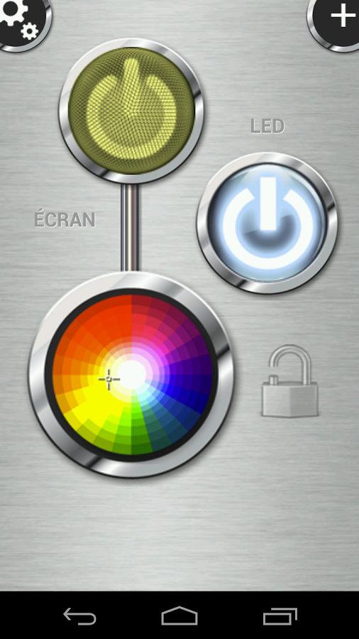 top 10 des applications lampe de poche qui ne vous espionnent pas