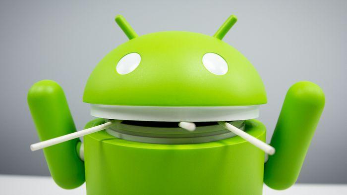 Nova Launcher Android 5.0 Lollipop