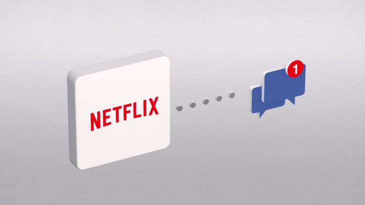 netflix recommandation sociale android