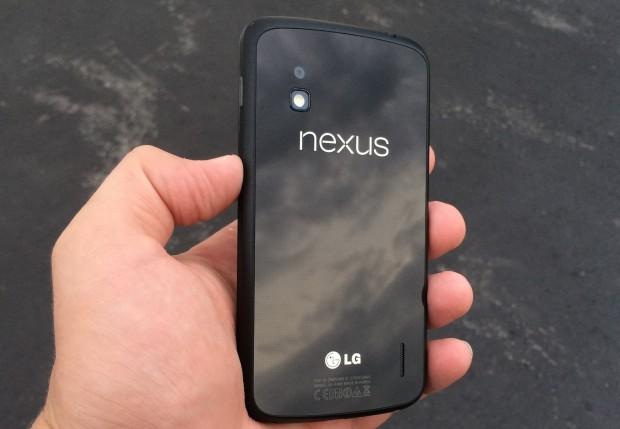nexus 4 android lollipop