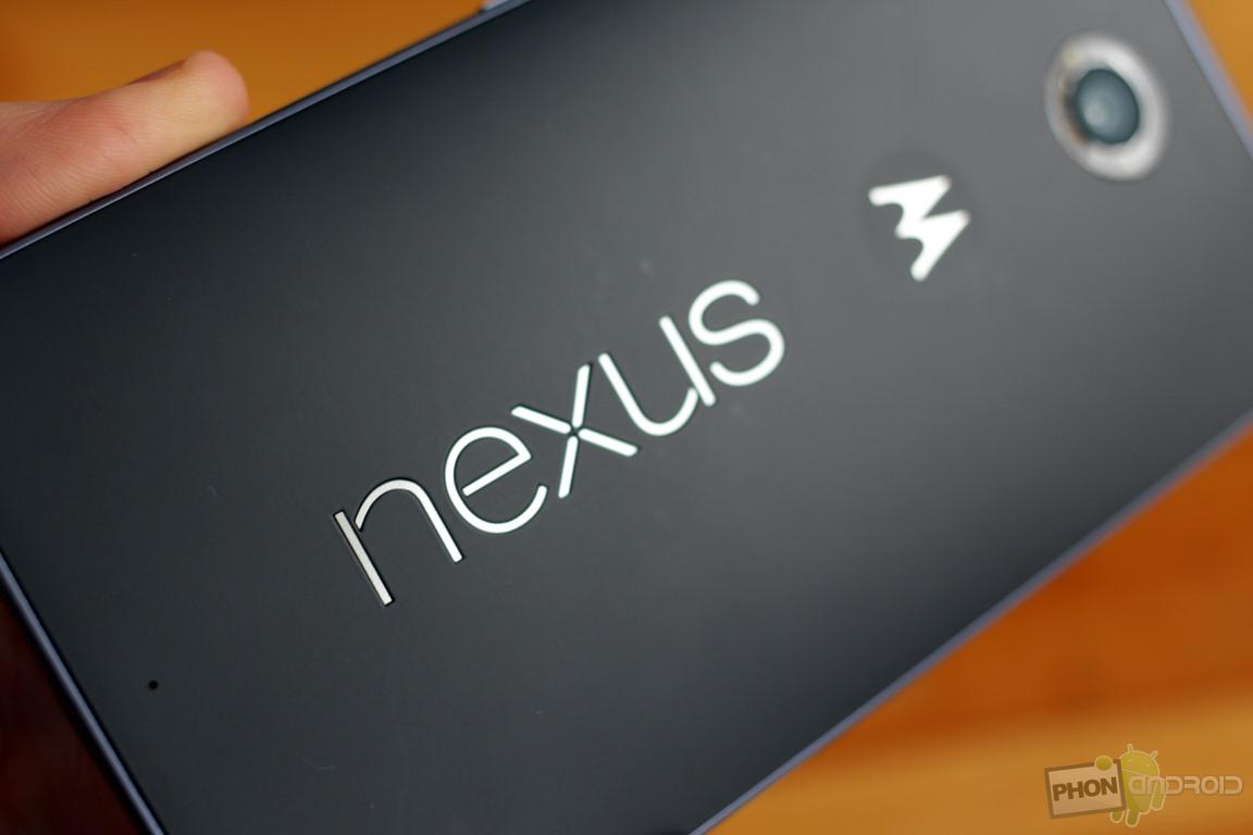 nexus 6 logo