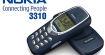 Le Nokia 3310 devient un des symboles officiels de la Finlande
