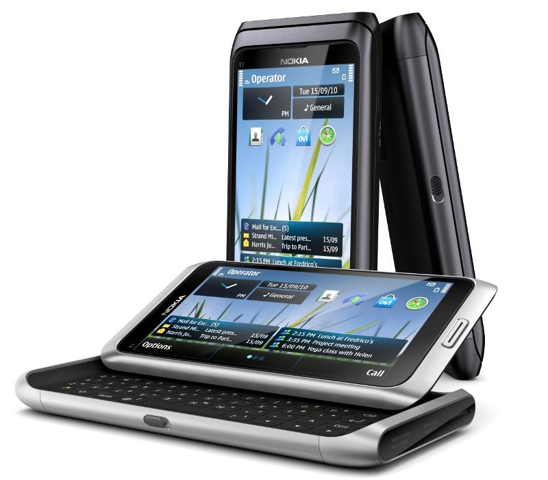 nokia smartphone symbian