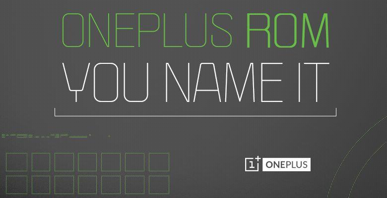 OnePlus ROM