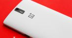 OnePlus anniversaire