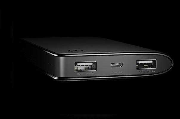 OnePlus batterie externe