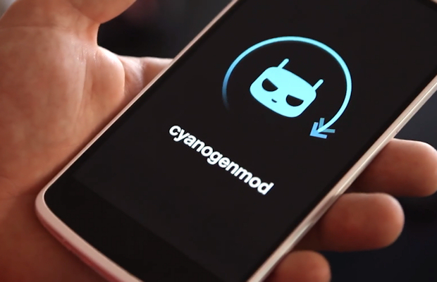 OnePlus One Cyanogenmod