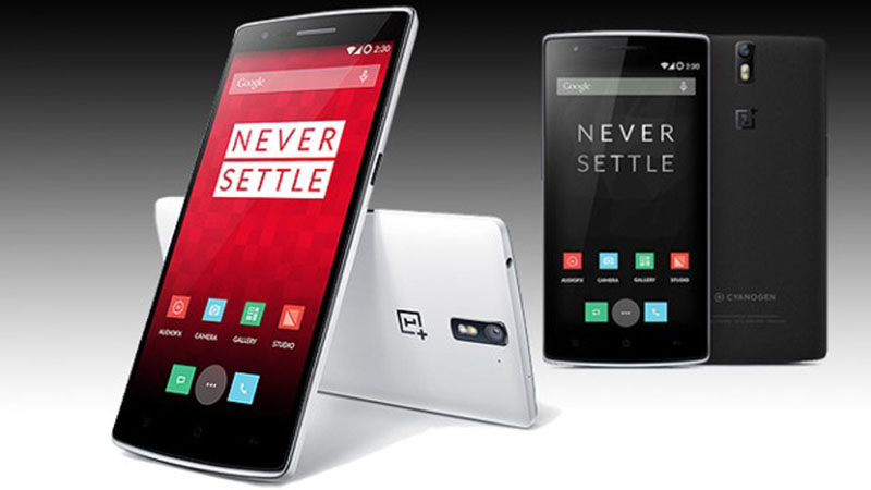 oneplus one surprise 2014