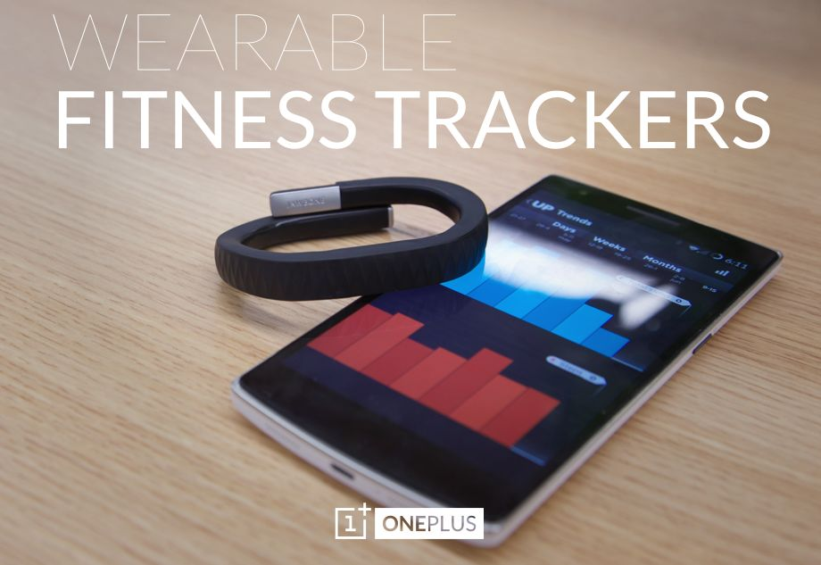 OnePlus wearable