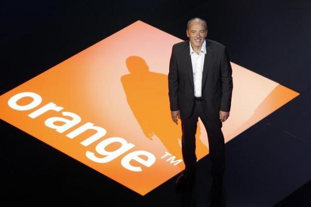 Orange est le leader des opérateurs mobiles