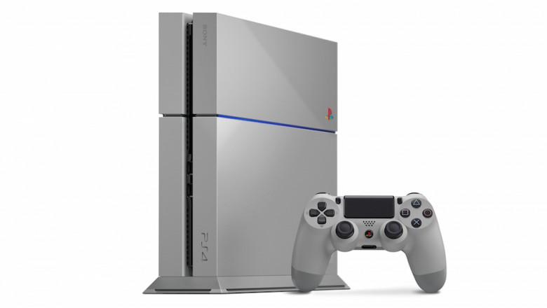 playstation 4 edition limitée ventes reportées