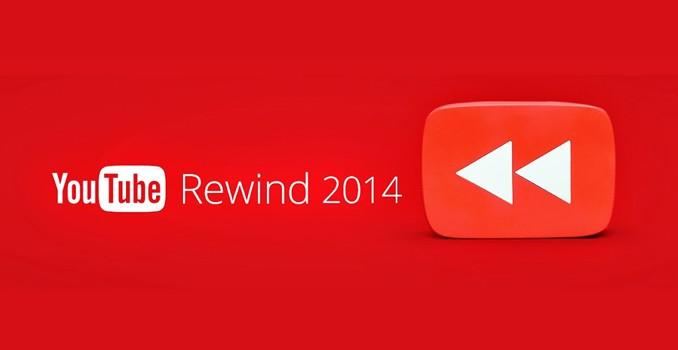 meilleures vidéos youtube 2014