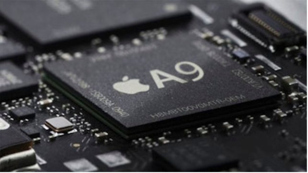 Samsung et TSMC dans la course au A9 !