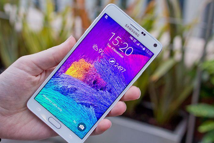 écrans AMOLED Samsung