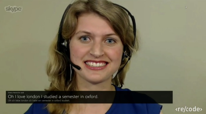 Skype, la traduction en temps réel est disponible