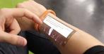 smartband picoprojecteur