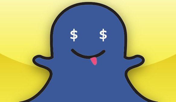 Snapchat a refusé des milliards de dollars