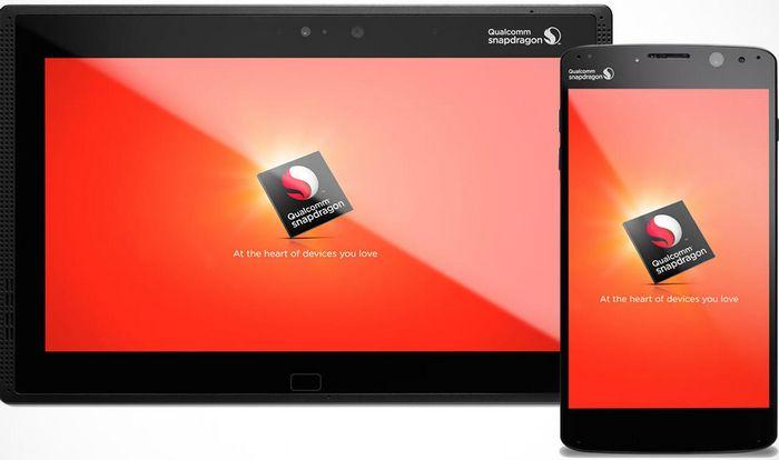 Snapdragon 810 4G