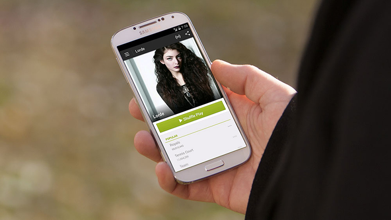 spotify bouygues telecom partenariat gratuitement