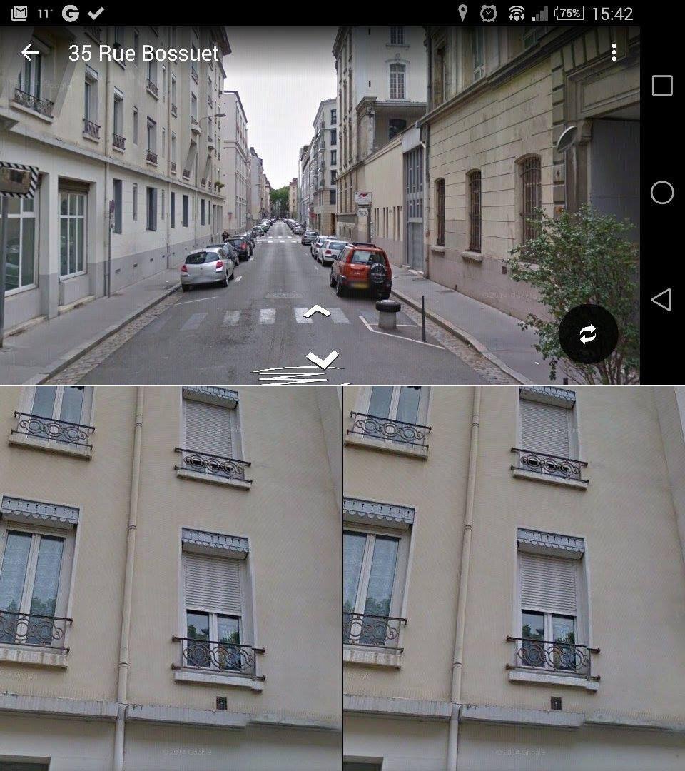 Google Carboard Google Maps