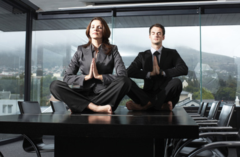consulter moins souvent mails réduit stress