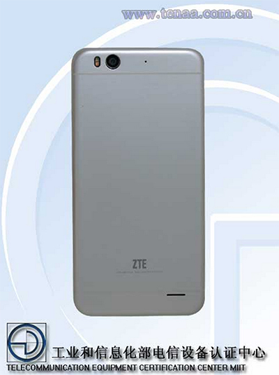 zte q7 clone iphone android