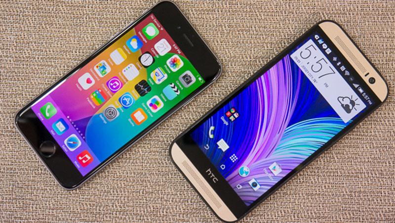 htc felicite apple iphone ennuyeux
