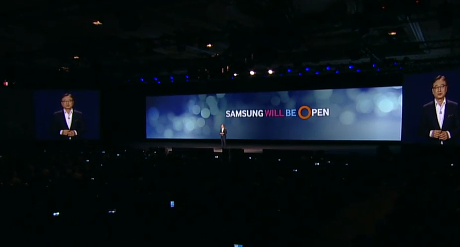samsung iot ouvert ces 2015