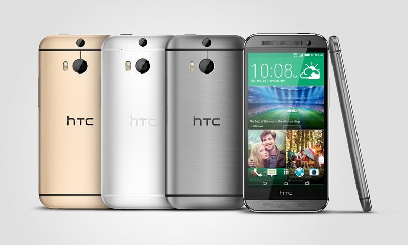 HTC Hima Ace Plus