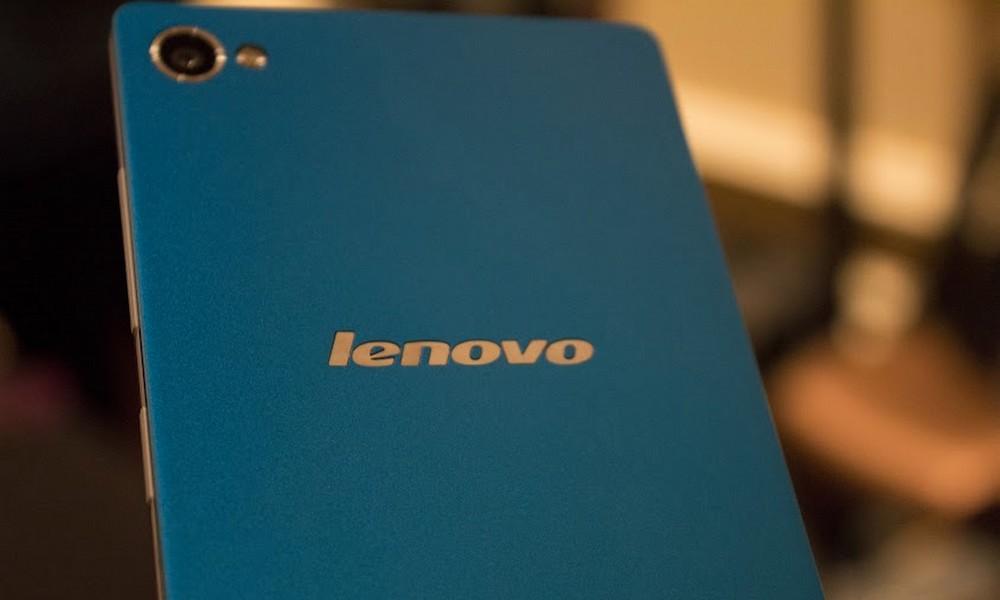 Lenovo Vibe X2 Pro et Lenovo P90