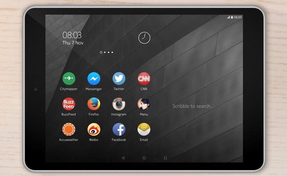 Nokia N1 précommande