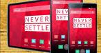 oneplus deuxième smartphone en plus OnePlus Two