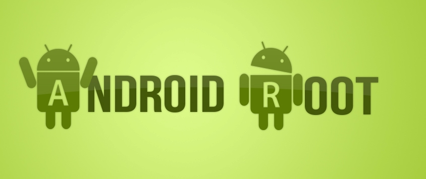 rooter son appariel android