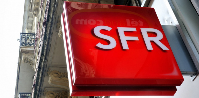 ultimatum numericable à SFR