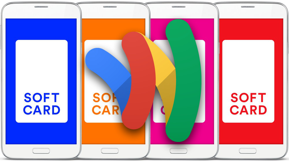Google tente de racheter Softcard