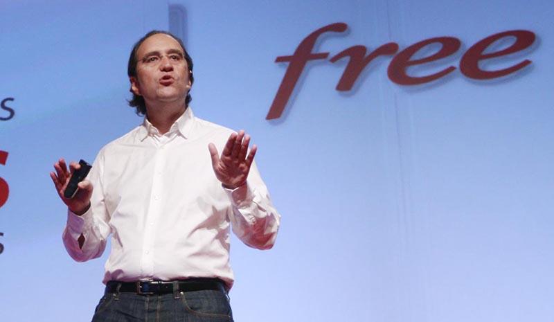 free revolution avant google mobile