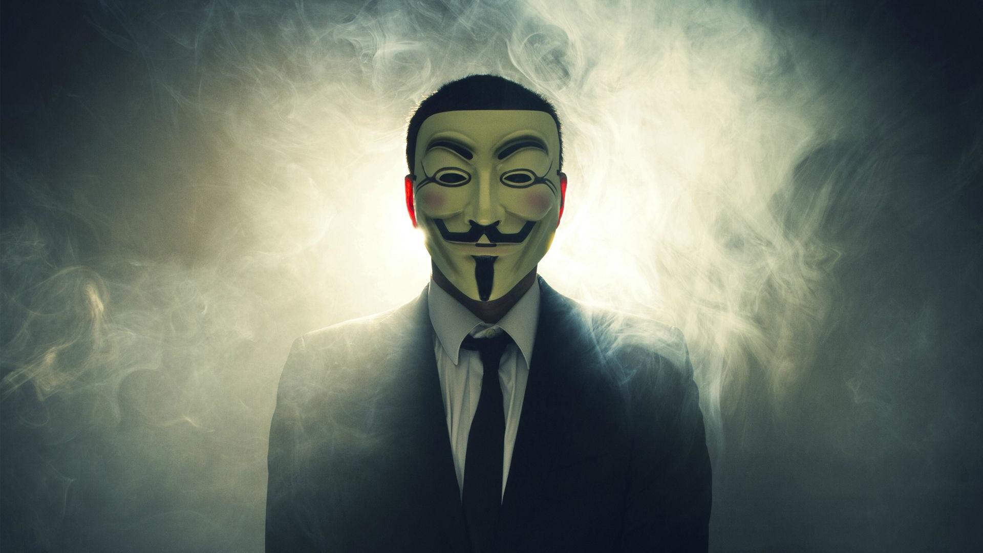 Les Anonymous prévoient des attaques des ennemis de la liberté d'expression !