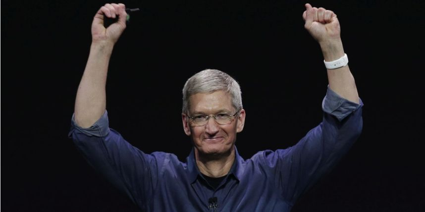 strategie apple ecrase concurrents android