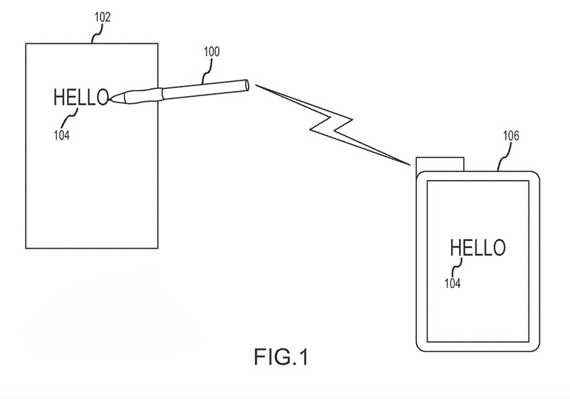 apple stylet concurrencer lg