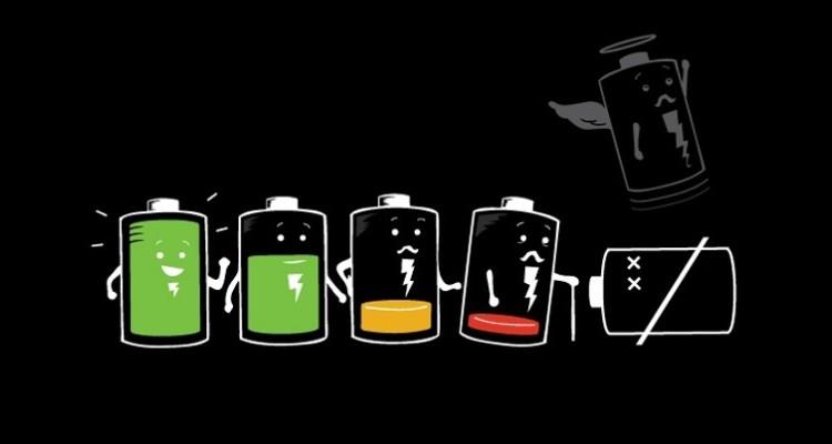 enfin une solution pour nos batteries