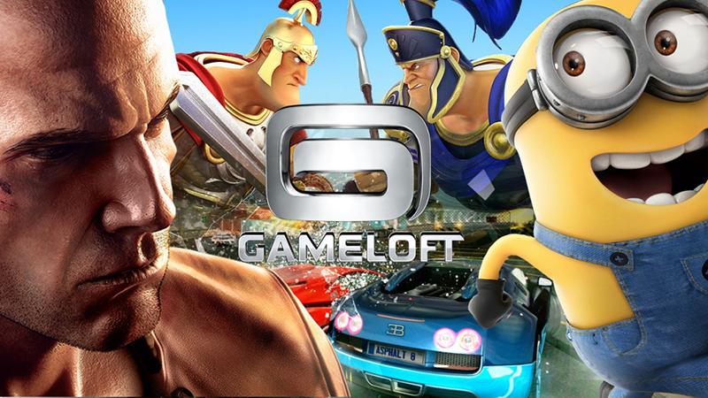 bonus gameloft bouygues telecom
