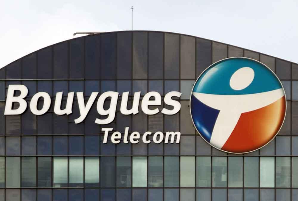 bouygues telecom 4g zone reculées