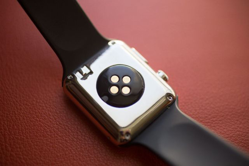 clone apple watch ces 2015 android
