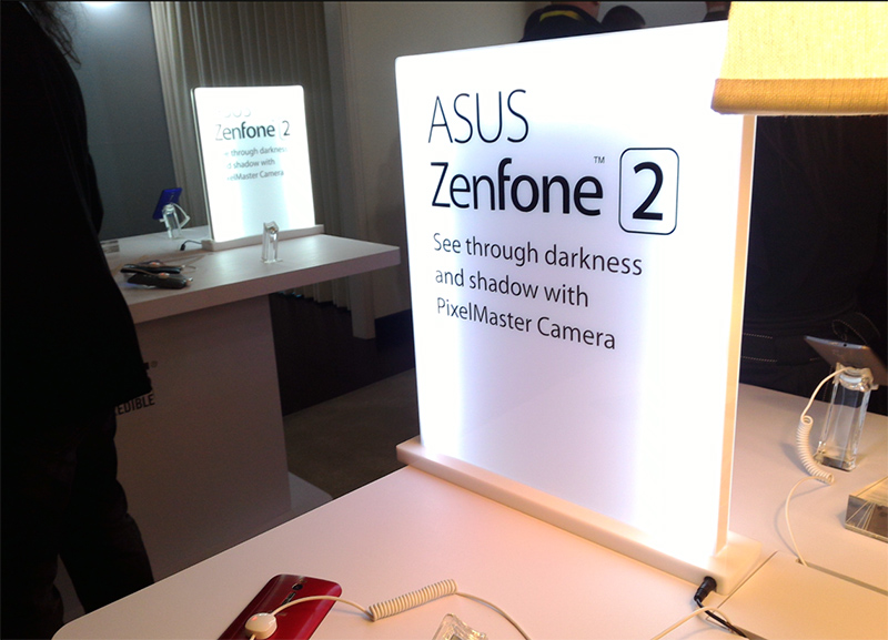 comparatif photo asus zenfone 2