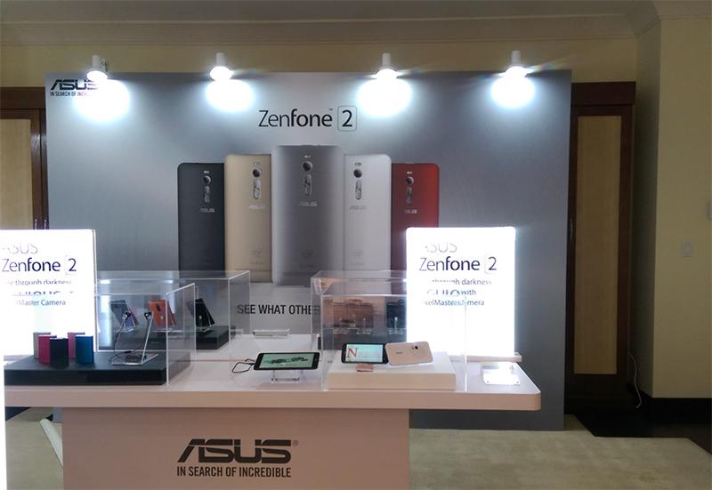 comparatif capteurs photos zenfone 2 HTC One M8