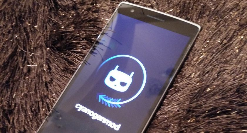 Cyanogenod 12