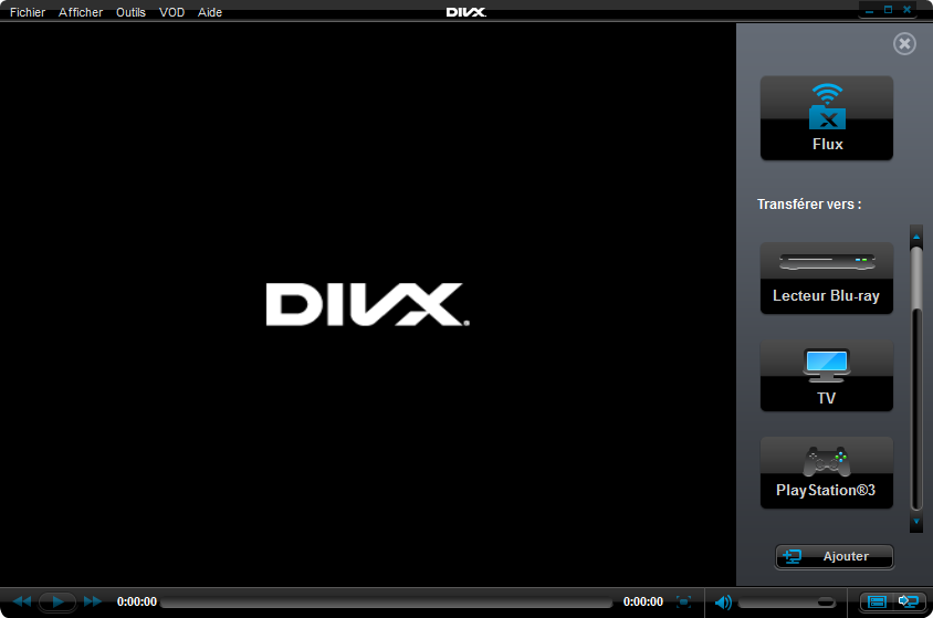 Le DivX, fin d'un format vidéo !