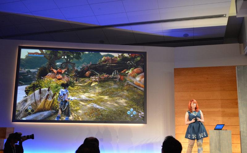 Fable Legends en coop sur Xbox One et PC